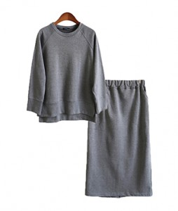 <br> nagrang skirt set <br><br>