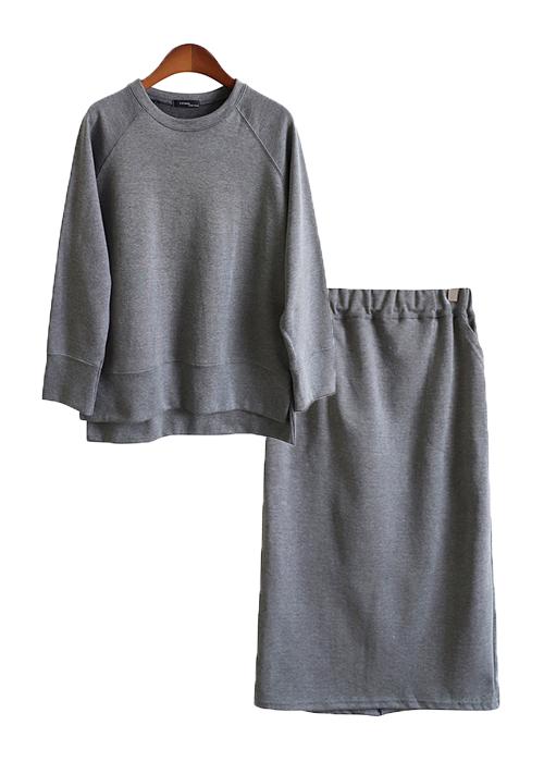 <br> nagrang skirt set <br> <b><font color=#253952>1st place dress</font></b>