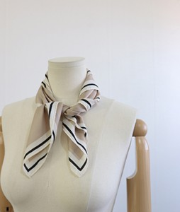 <br> Lining scarf <br><br>