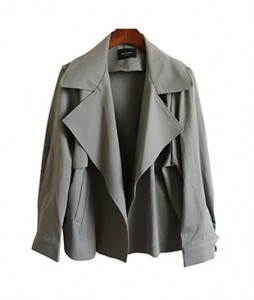 <br> Bikkara Natural Jacket <br><br>