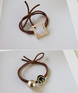 <br> Pearl point braid <br><br>