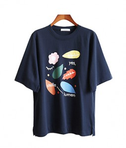 <br> Maiden printing Tee <br><br>