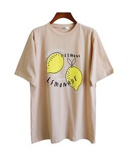 <br> Aisheer Short-sleeve Tee <br><br>