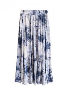 <br> Long Skirt <br><br>