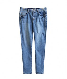 <br> Cutting Skinny Pants <br><br>