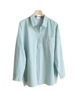 <br> Mika Van Open Shirt <br><br>