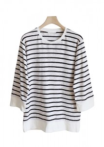 <br> Sleeve color combination Tegra Tee <br><br>
