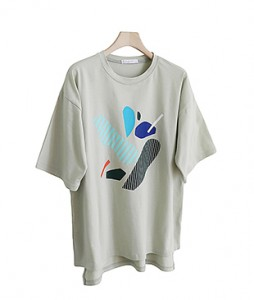 <br> Pair Modal Cotton Tee <br><br>