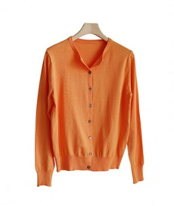 <br> Soft Round Cardigan <br> <b><font color=#253952>1st place cardigan</font></b>