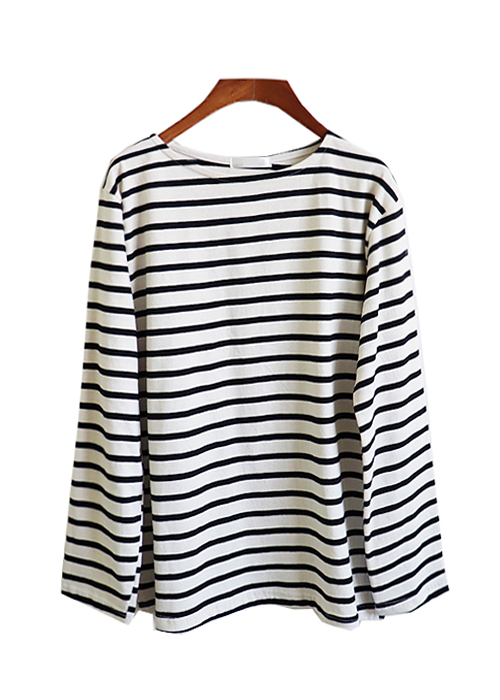 <br> Soft Dangara Long-sleeve Tee <br><br>