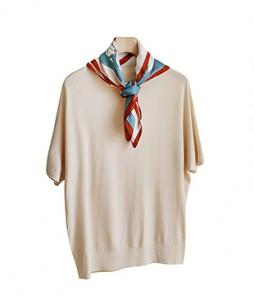 <br> Chalang soft light knit <br> <b><font color=#253952>Knit second place items</font></b>