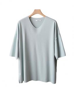 <br> Mac Soft v Short-sleeve Tee <br><br>