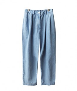 <br> New Yorker Pinch Baggy Tong Pants <br><br>