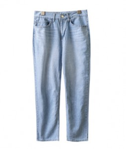 <br> Light light Denim Pants <br><br>