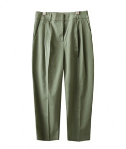 <br> Baggy Pinto Baggy Cotton Pants <br><br>