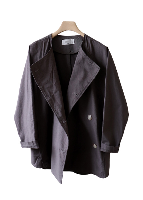 <br> St Linen Cotton Jacket <br><br>