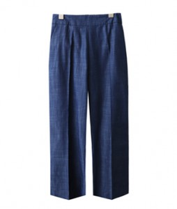 <br> Tidy Date Tong Jin Chung 9 Pants <br> <b><font color=#253952>Pants 4th place</font></b>