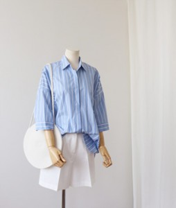 <br> Cool Stripe Shirt <br><br>