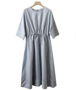 <br> Clara Waist String Dress <br><br>