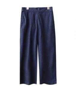 <br> Soft Denim Tong 10 Pants <br><br>