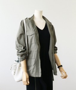 <br> Khirt field jacket Jacket <br><br>