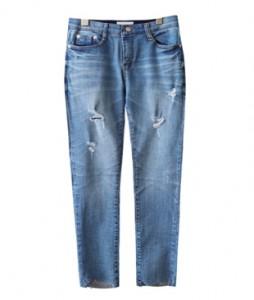 <br> Natural Wrinkle Vintage Pants <br><br>