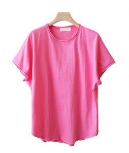 <br> Charm Double Decks Short-sleeve Tee <br><br>