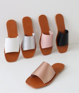 <br> Kane simple Slippers <br><br>