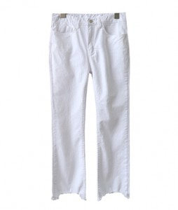 <br> Summer Boot cut Cotton Span Pants <br><br>