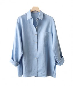 <br> Cool Fit Cool Linen Shirt <br><br>