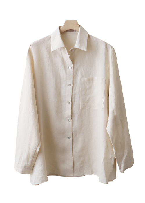 <br> Cool Fit Cool Linen Shirt <br> - Not returned or exchanged;
