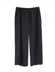 <br> Cool string wide pants <br> <b><font color=#253952>Pants 4th place</font></b>