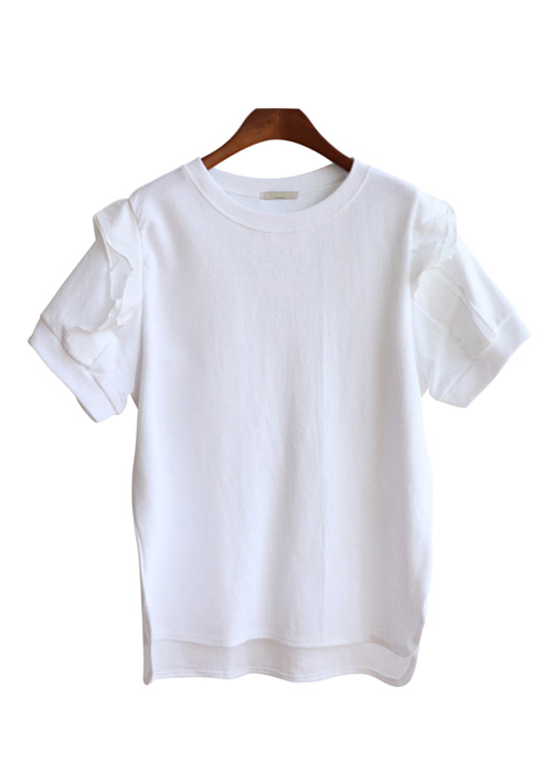 <br> Bly Freel Sleeve Tee <br> <b><font color=#253952>T-shirt 5th item</font></b>
