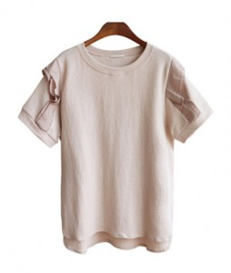 <br> Bly Freel Sleeve Tee <br><br>