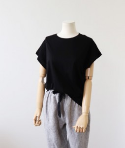 <br> Thin but solid cap sleeve Tee <br><br>