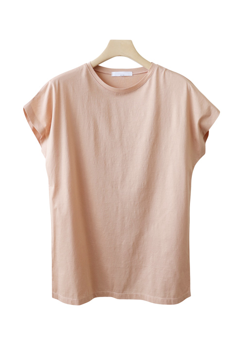 <br> Sleeve Tee sleeves but thin cap <br><br>