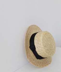 <br> Hanoi Panama Hat <br> <b><font color=#253952>ACC 5th item</font></b>