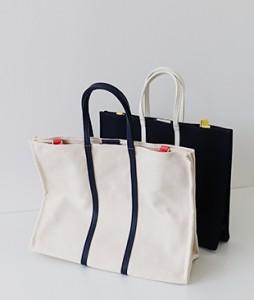 <br> Medium Canvas Bag <br> - Not returned or exchanged;