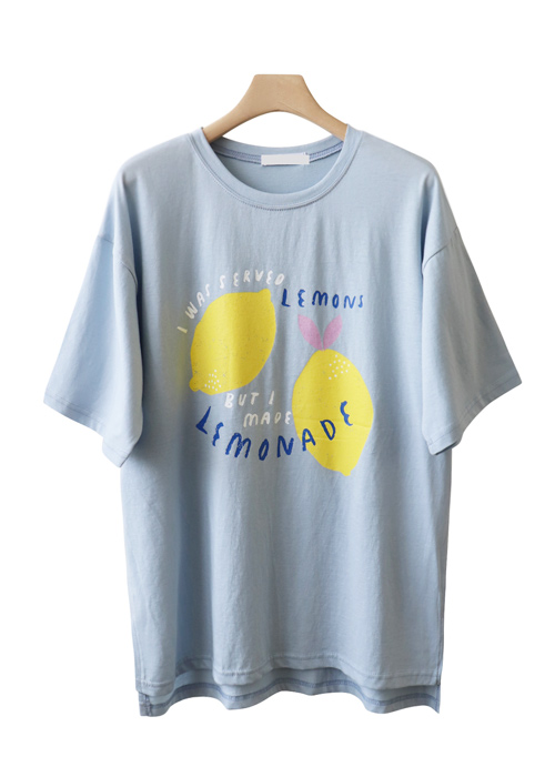 <br> Chalang is a sweet lemon Tee <br><br>