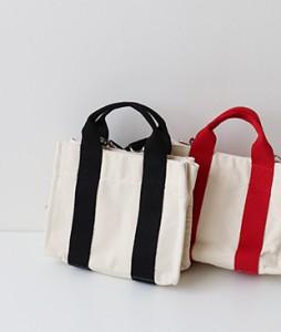<br> Casual Cotton Bag <br><br>