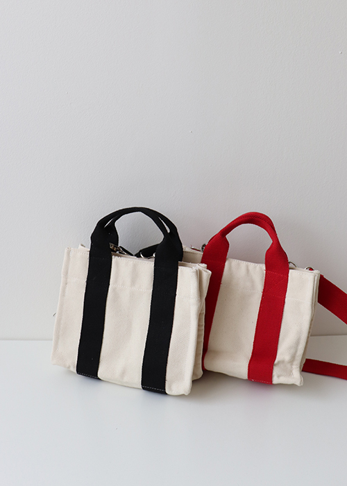<br> Casual Cotton Bag <br> - Not returned or exchanged;