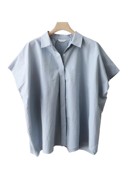 <br> Avantgarde Cap Shirt <br> <b><font color=#253952>3rd place blouse</font></b>