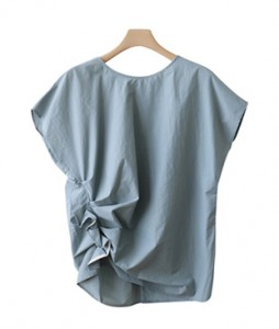 <br> Amy Wrinkles Blouse <br><br>