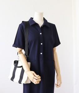 <br> Lauren Plain Kara Long Dress <br> <b><font color=#253952>Dress 5th item</font></b>