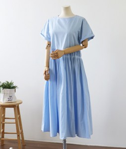 <br> Vienna Flip Long Dress <br><br>