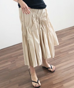 <br> unique shearing Skirt <br><br>