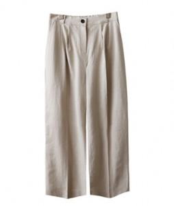 <br> Soft Bottom Pants <br><br>