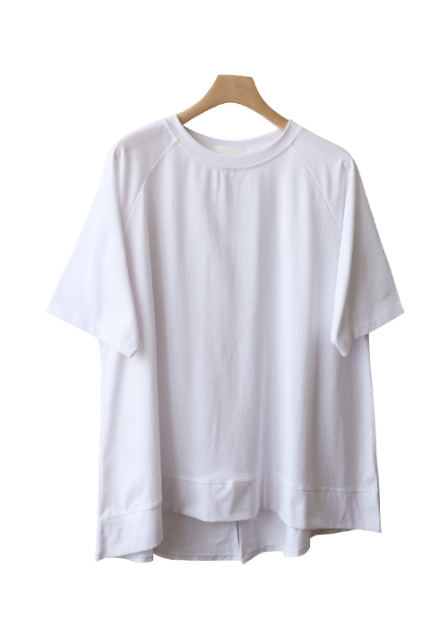 <br> Tight Tidy Short-sleeve Tee <br><br>