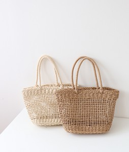 <br> Beach Weave Todd Bag <br><br>