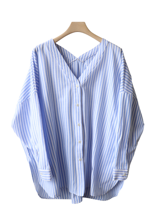 <br> feminine sheep V Tigran long shirt <br> - Not returned or exchanged;